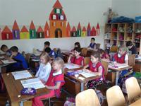 hongarije school