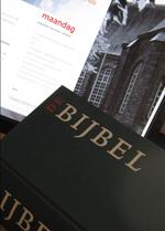 Bijbel op maandag